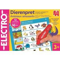 Jumbo - Electro - Dierenpret - 3+