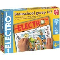 Jumbo - Electro - Basisschool - Groep 1/2