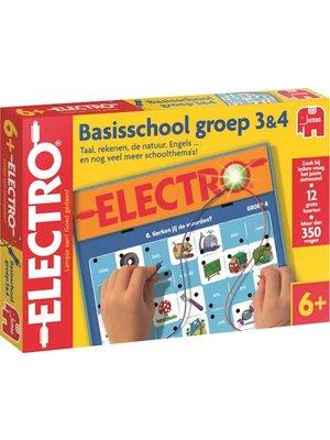 Leerspel - Electro - Basisschool - Groep 3/4