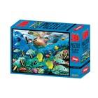 Prime3D - Puzzel - 3D - Oceaanleven - 500st.