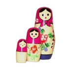 Simply for kids Simply for Kids - Matroesjka - Mini - 3dlg.