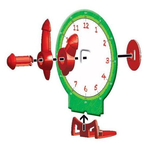 Clementoni Clementoni - Spelend leren - Hoe laat is het?