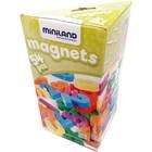 Miniland - Magneten - Cijfers en sommen
