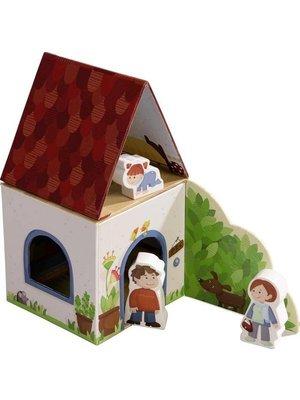 Haba Een wereld in een doosje - Mijn kleine huisje