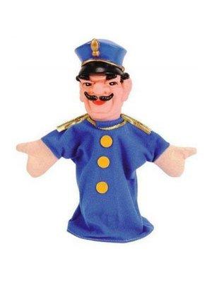 Handpop - Politie
