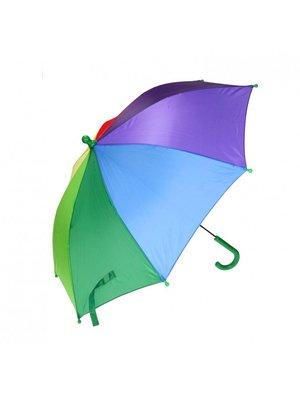 Paraplu - Regenboog - 68cm