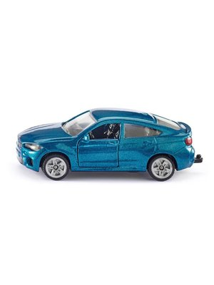 Siku BMW X6M - Nr.1409 - Siku