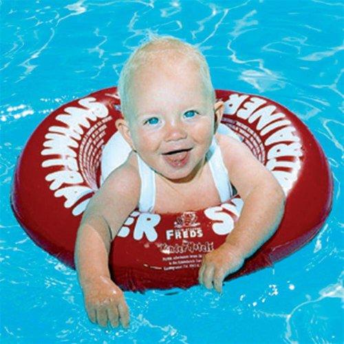 Fred's - Zwemtrainer - 6/18 kg