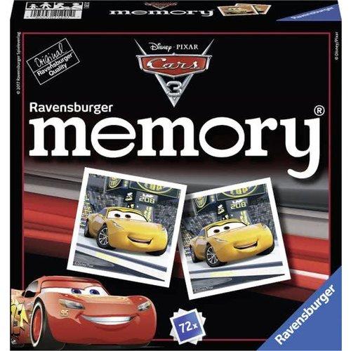 Ravensburger Ravensburger - Memory XL - Disney - Cars 3