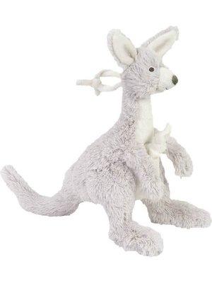 Happy Horse Happy Horse - Muziekknuffel - Kangaroe Kayo