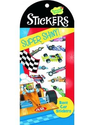 Peaceable Kingdom - Stickers - Raceauto's - 30st