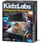 4M 4M - KidzLabs - Maak je eigen hologram projector