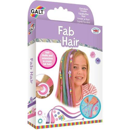 Galt Galt - Knutselpakket - Versier je haar