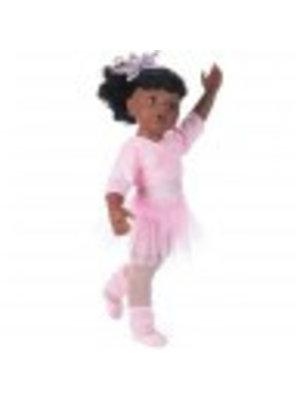 Gotz Götz - Pop - Hannah op ballet - Afro-Amerikaans - 15dlg.