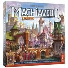 999 Games 999 Games - Machiavelli - Deluxe - 10+
