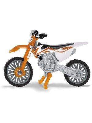 Siku Motor - KTM SX-F 450 - Siku