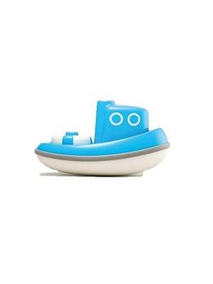 Kid O - Mijn eerste boot - Blauw