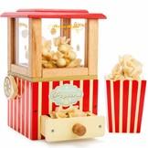 Speelgoedeten - Popcornmachine - Hoogte 21cm
