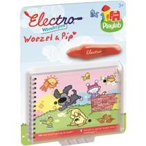 Jumbo - Electro wonderpen - Woezel en Pip