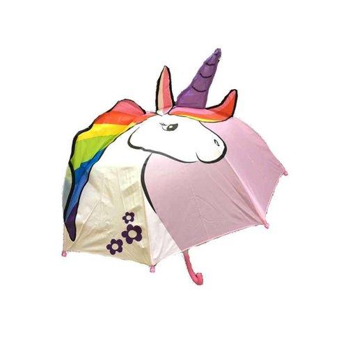 JaBaDaBaDo JaBaDaBaDo - Paraplu - Eenhoorn