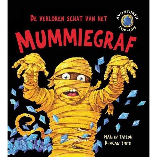 Veltman Boek - Mummiegraf