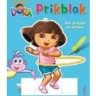 Deltas - Prikblok met mat & pen - Dora