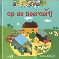 Biblion - Boek - Op de boerderij