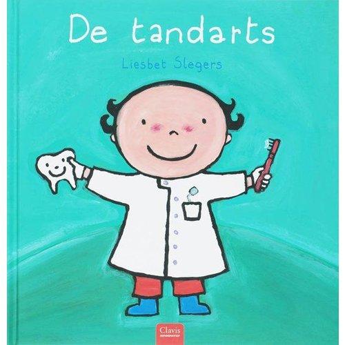 Clavis Clavis - Boek - De tandarts