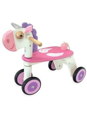 I'm Toy Loopfiets - Eenhoorn - 1+