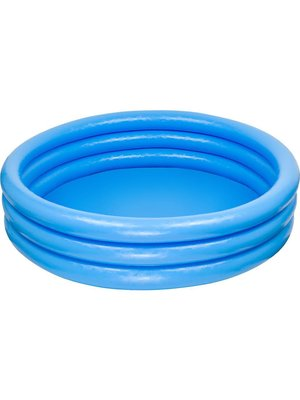 Intex Intex - Zwembad - Blauw - 147x33cm