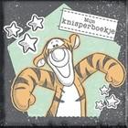 Interstat - Disney - Knisperboekje - Jongen
