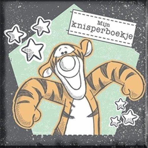 Disney Interstat - Disney - Knisperboekje - Jongen