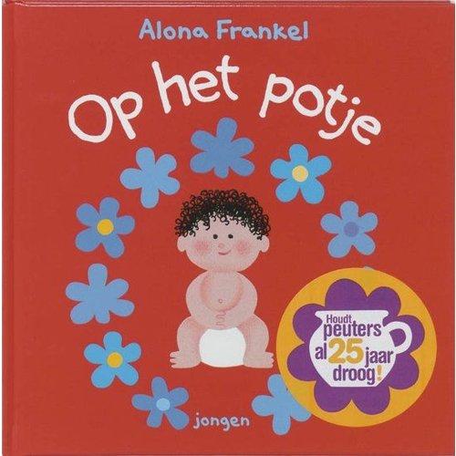 Gottmer Boek - Op het potje !