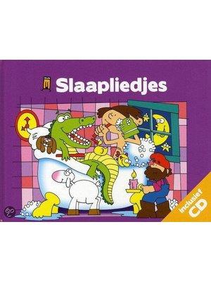 Kids Marketeers Kids Marketeers - Boek & CD - Slaapliedjes
