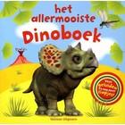 Veltman - Boek - Het allermooiste dinoboek