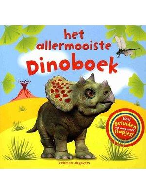 Veltman Boek - Het allermooiste dinoboek