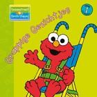 Just - Boek - Grappige gezichtjes Sesamstraat