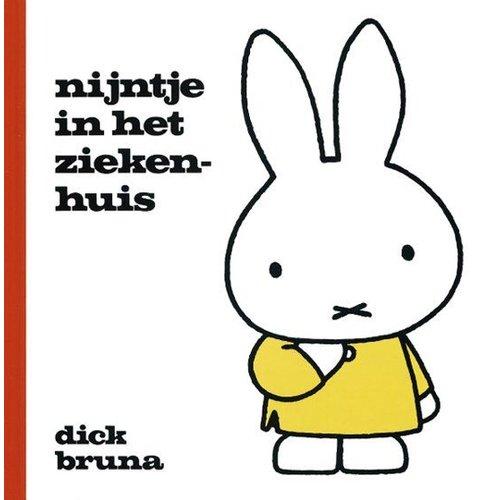 Dick Bruna - Boek - Nijntje in het ziekenhuis