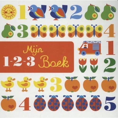 Imagebooks Boek - 123 Boek