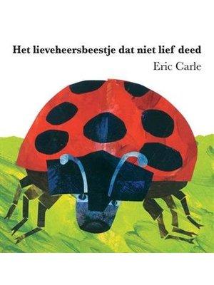 Gottmer Gottmer - Boek - Het lieveheersbeestje dat niet lief deed - Kartonboekje