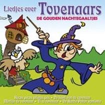 Benjamin - CD - Liedjes over tovenaars