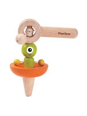 Plan Toys Plantoys - Tol - Ruimteschip