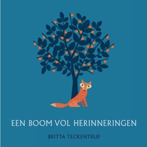 Gottmer Boek - Een boom vol herinneringen