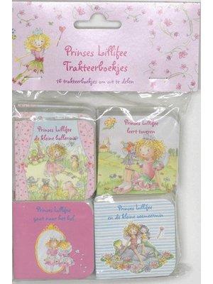 Imagebooks Imagebooks - Uitdeelboekjes - Prinses Lillifee - 16st.