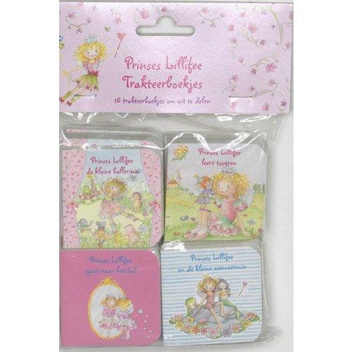 Imagebooks Boekjes - Uitdeelboekjes - Prinses Lillifee - 16st.