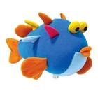 Jumpers Jumpers - Wiebeldier aan veer - Kogel vis