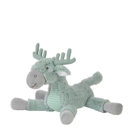Happy Horse Happy Horse - Knuffel - Rendier - Macen