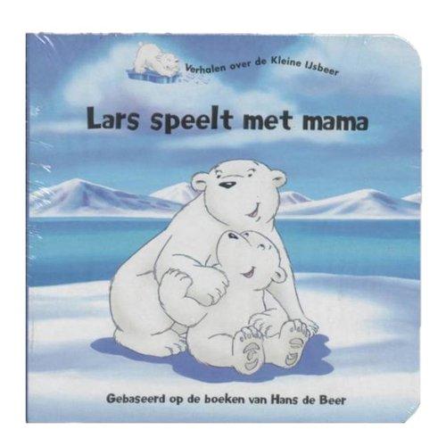 Boonstra - Boek - Lars speelt met mama