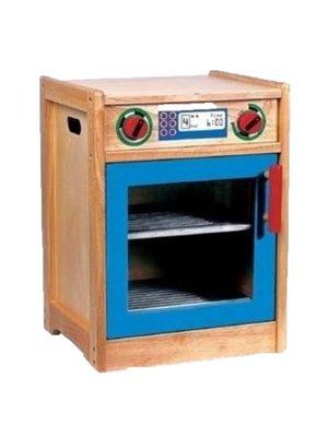 Santoys Santoys - Afwasmachine - Blauw*