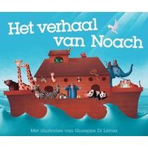 Callenbach - Boek - Het verhaal van Noach